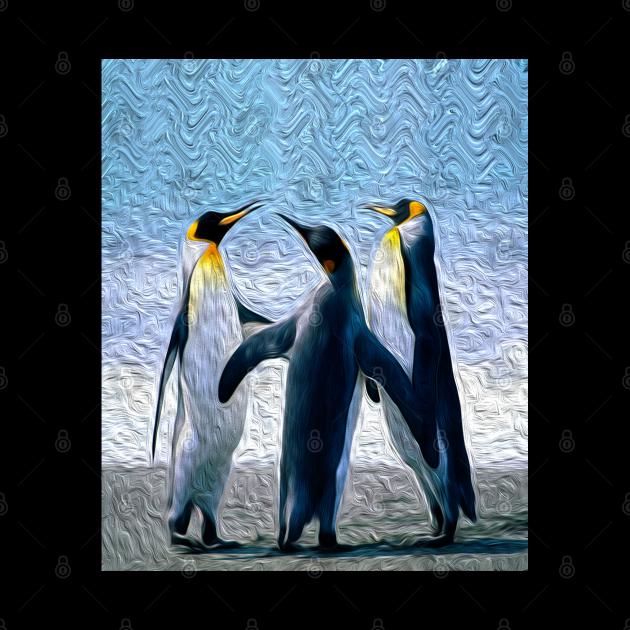 Penguins Windows