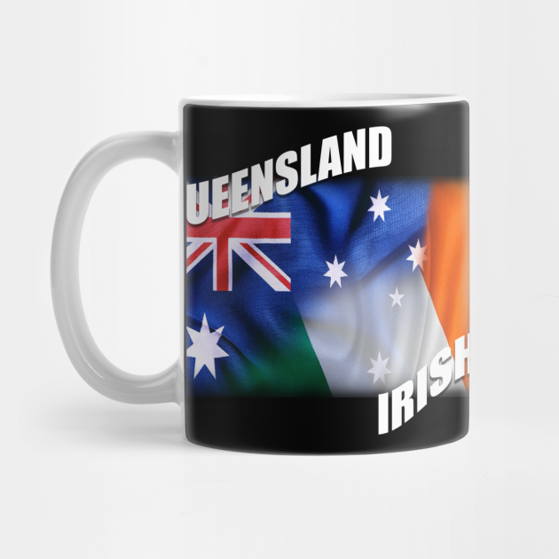 Queensland Irish