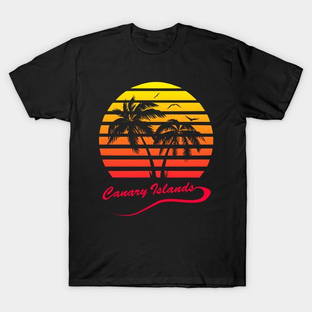 62f756a87274b Canary Islands 80s Sunset