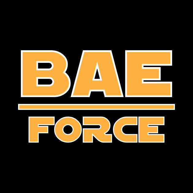 BAE Force Parody