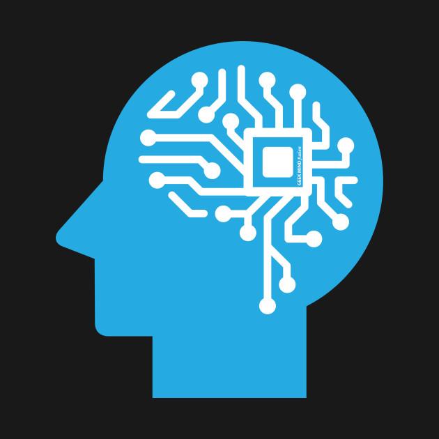 Geek Mind Fusion Circuit Head