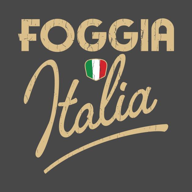 Woman Foggia