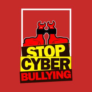 no bullying t shirts teepublic