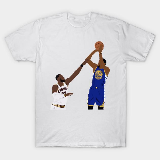 online store c18ff b8383 Kevin Durant NBA Finals GW over LeBron James
