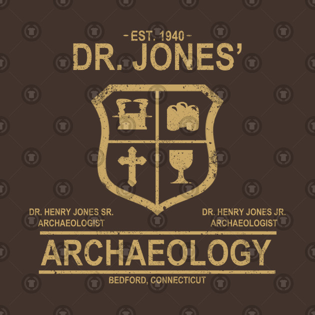 Dr. Jones' Archaeology