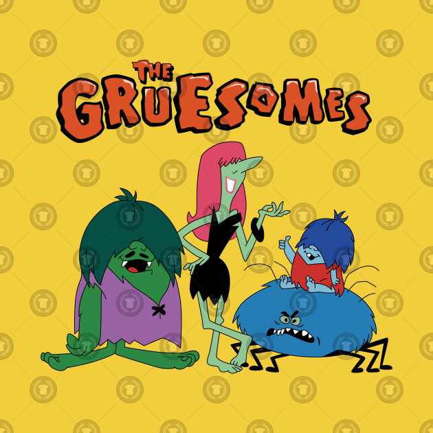 Meet the Gruesomes