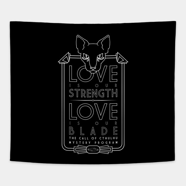 Bast / Bastet - Love is Our Strength, Love is Our Blade