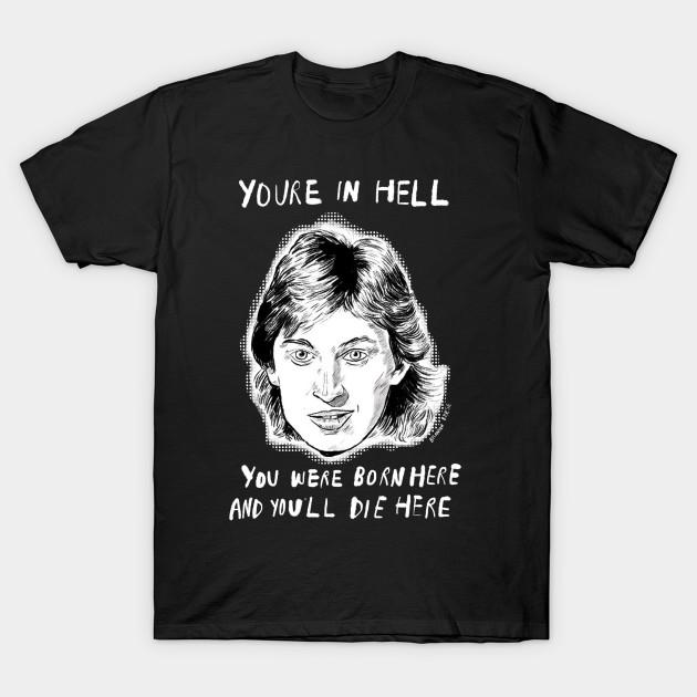 the best attitude edfdb 6a7a8 Wayne Gretzky