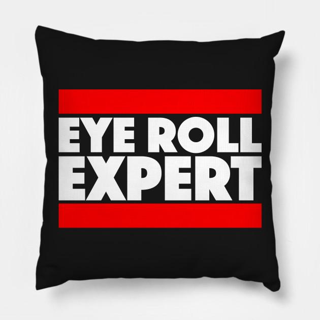 Eye Roll Expert