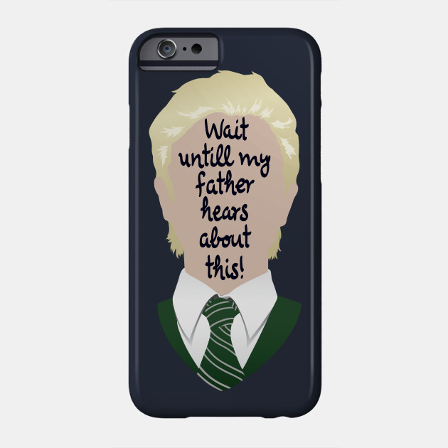 Slytherin Iphone S Case
