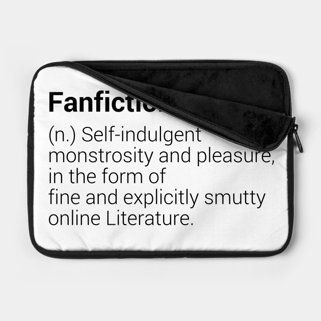 fanfiction meaning