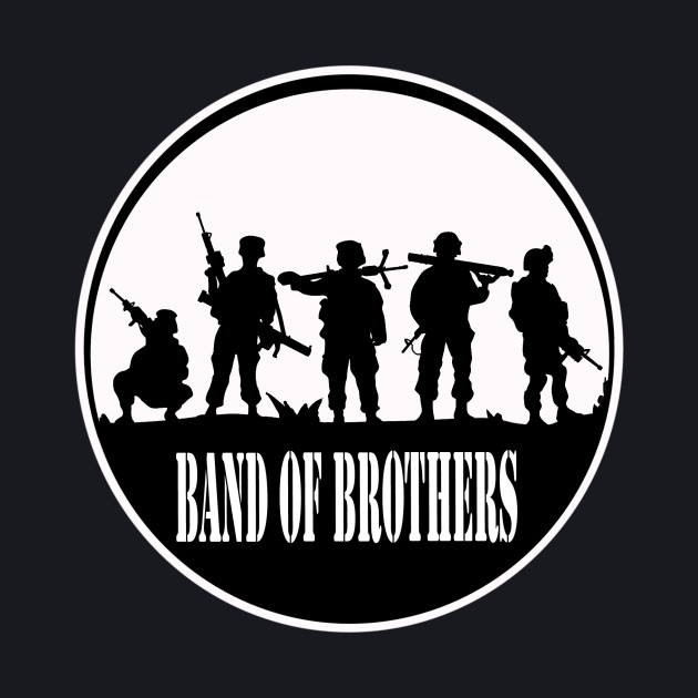 USMC A Band Of Brothers