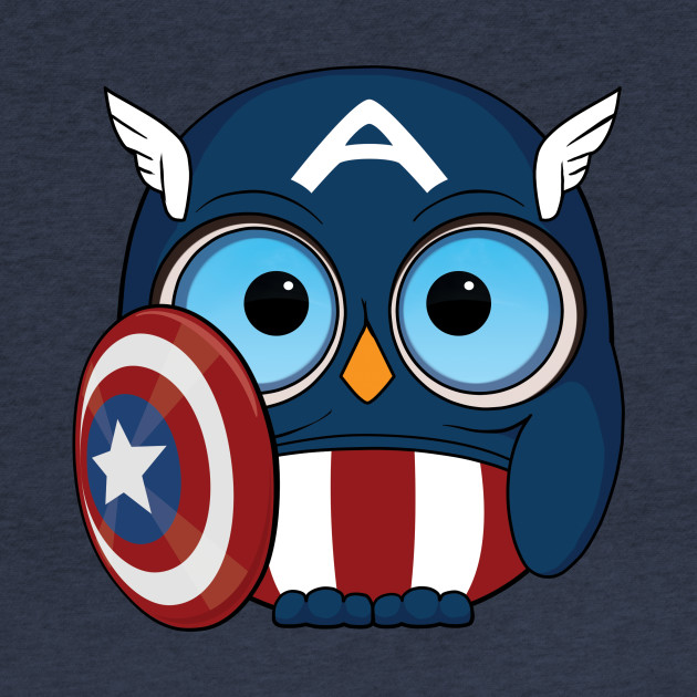 Owl American Dream