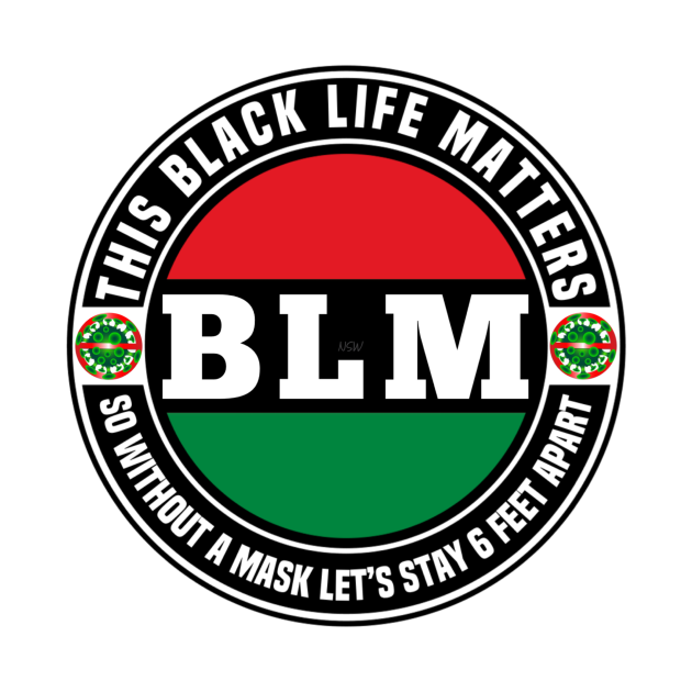 This Black Life Matters