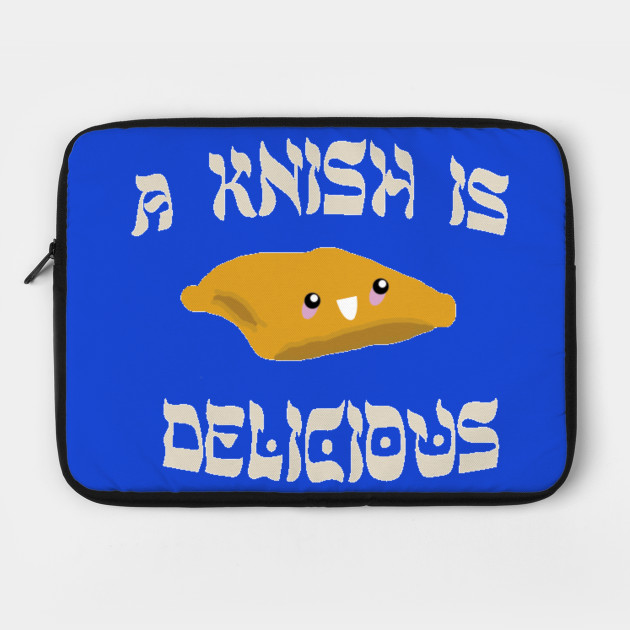 A Knish is Delicious!