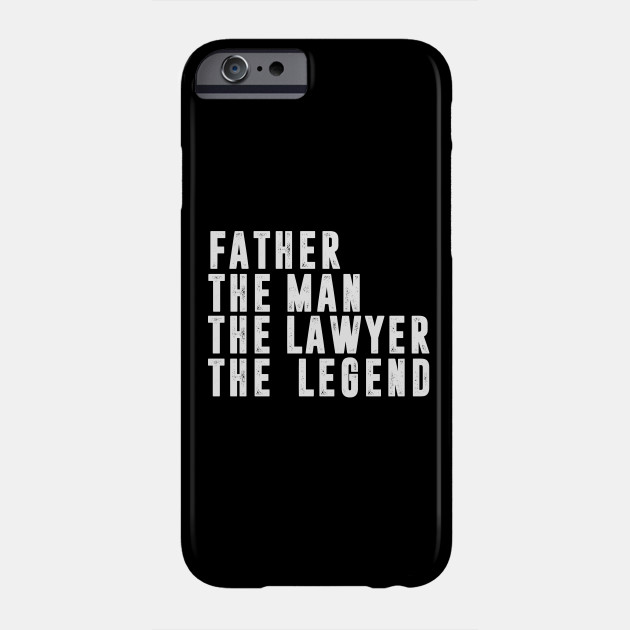 Father Phone Case