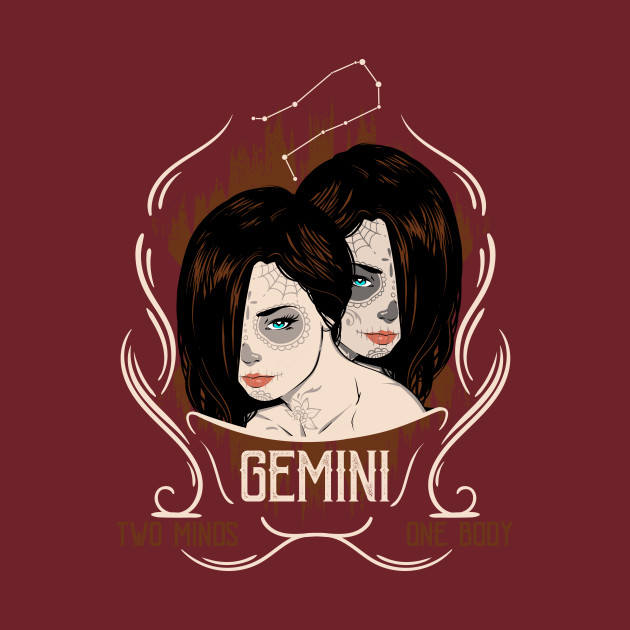 Zodiac Signs: Gemini - The Twins