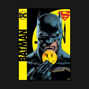 Doomsday Batman t-shirts