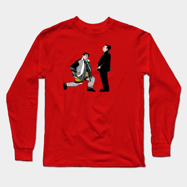 Fully Dressed Friends Long Sleeve T-Shirt