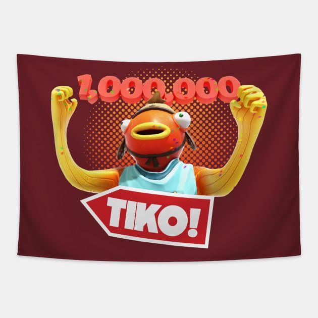 Tiko 1 juta Suscribe
