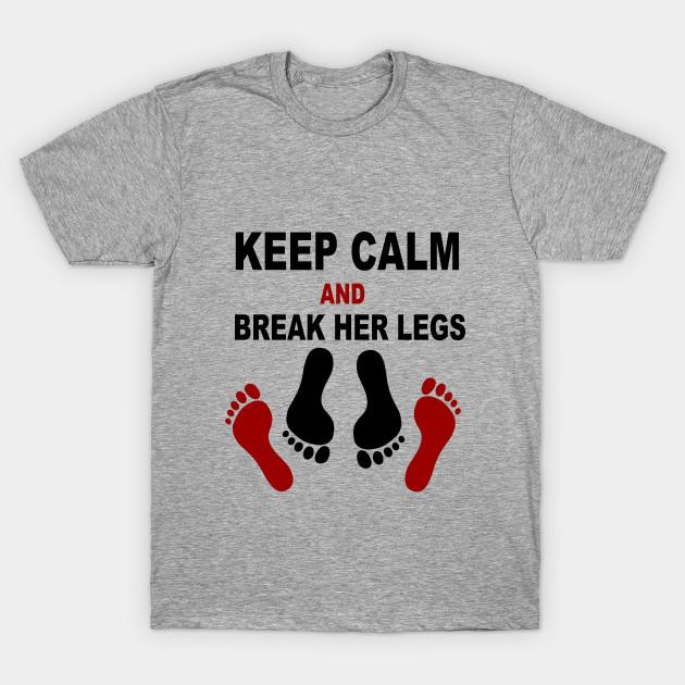 Keep calm best seller