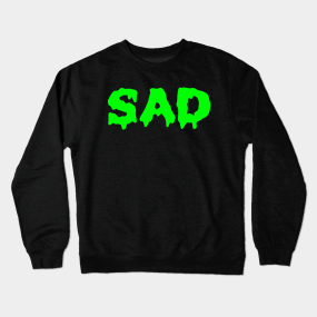 b65005f5 Sad Boys Crewneck Sweatshirts | TeePublic