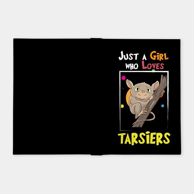 Tarsiers Tarsier Lover