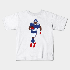buy popular 451ce 30d77 Saquon Barkley Kids T-Shirts | TeePublic