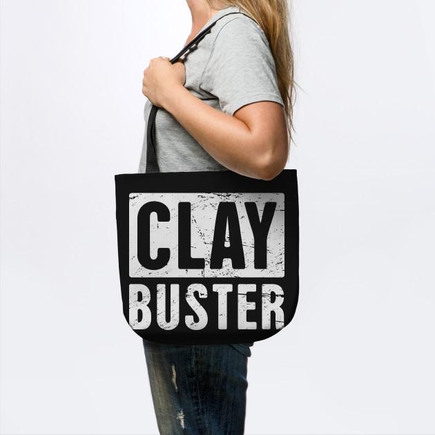 Clay Buster   Shotgun & Skeet Shooting Design
