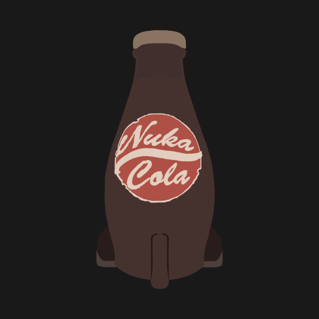 Lineless Nuka Cola