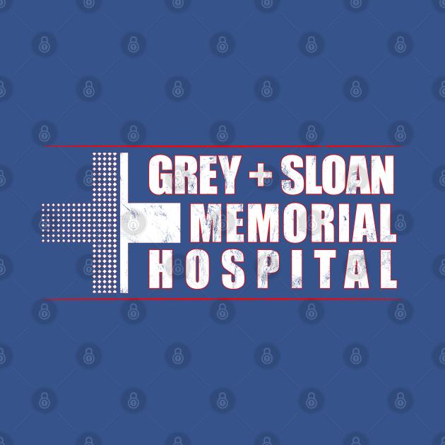 Grey+Sloan Memorial Hospital