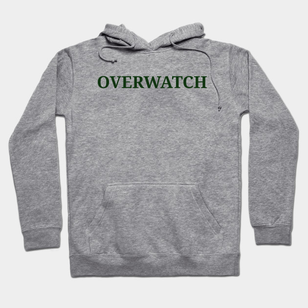 Felicity Smoak is Overwatch - Binary Code Hoodie