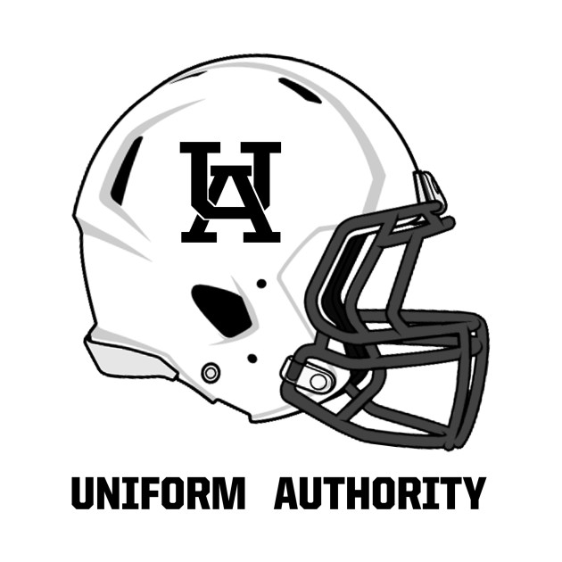 Uniform Authority Helmet