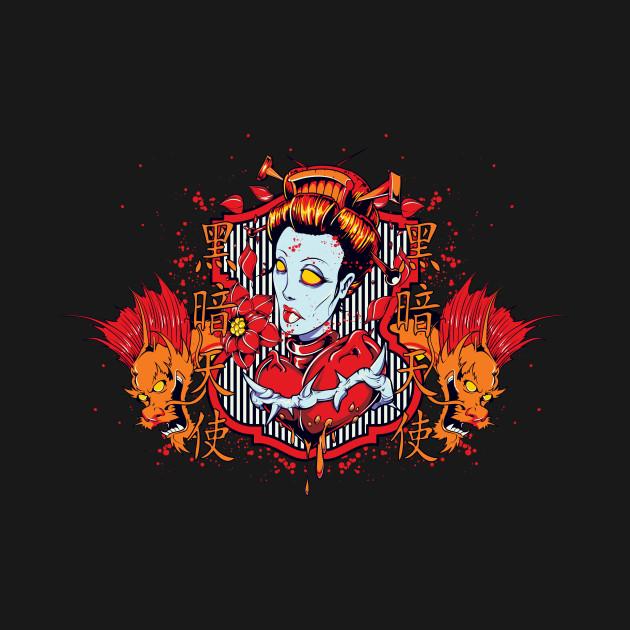 Hearts of Death Dragon Queen