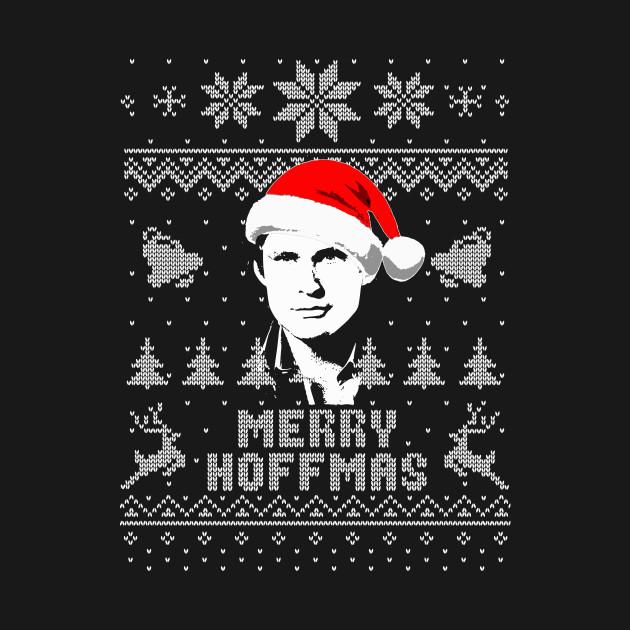 Christmas Parody.Merry Hoffmas Christmas Parody