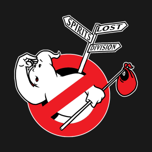 Ghostbusters: Lost Spirits Division