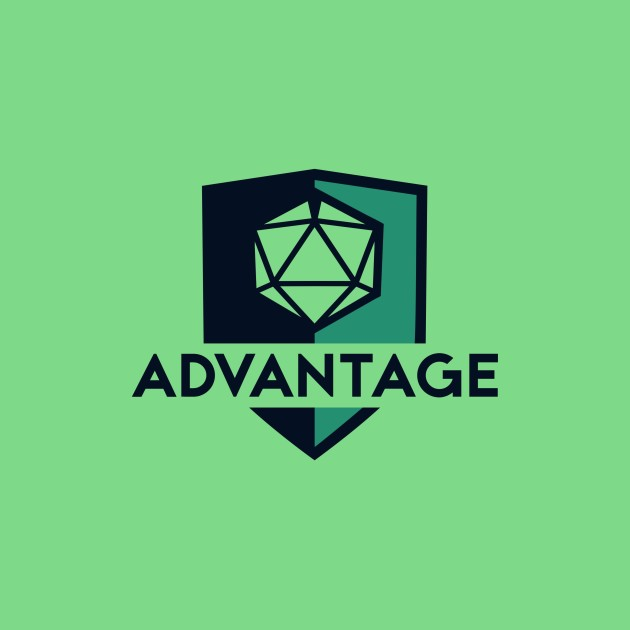 Full-Color Advantage Logo