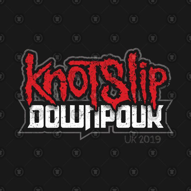 KnotSlip Downpour 19