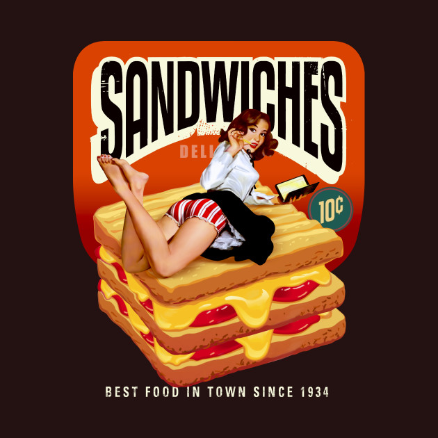 sandwich lover