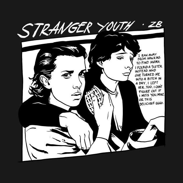 Stranger Youth