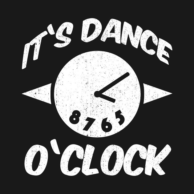 Dance Teacher Gift I Dancing Instructor