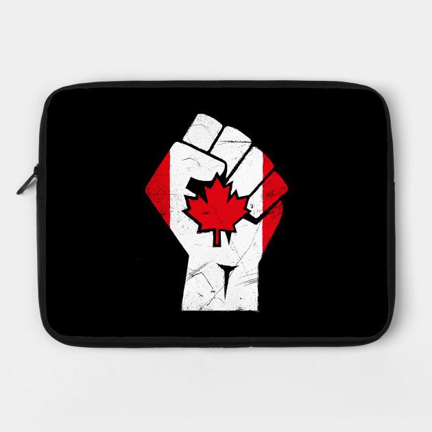 Canadian Pride - National Flag Travel Souvenir