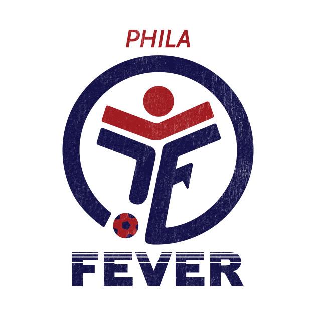 Defunct Philadelphia Fever Soccer