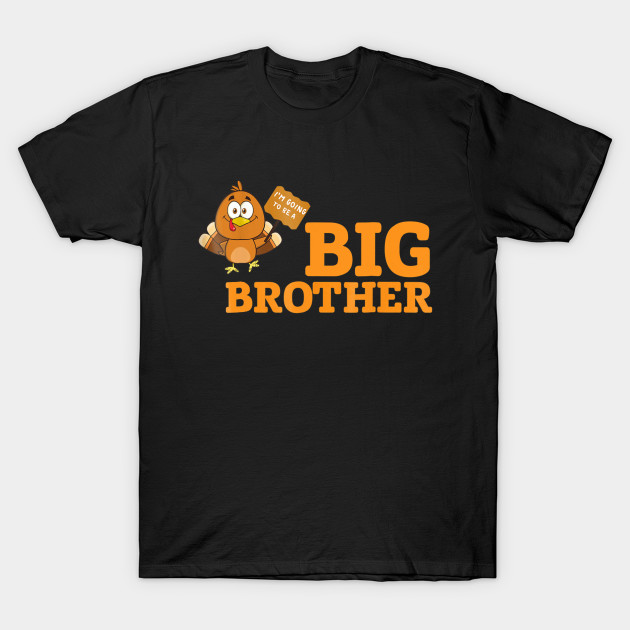 """Big Brother T-Shirt /""""I/'m Going to be Big Brother/"""" Baby Boy Tee Funny Clothes"""