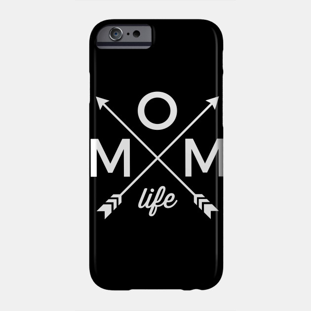 Mom life Shirt, Mom Shirts, Mom Life Shirt, Shirts for Moms, Mothers Day Gift, Trendy Mom T-Shirts, Cool Mom Shirts, Shirts for Moms Phone Case