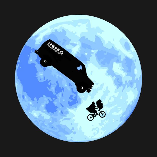 Strange Moon
