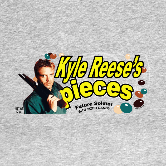 Kyle Reese's
