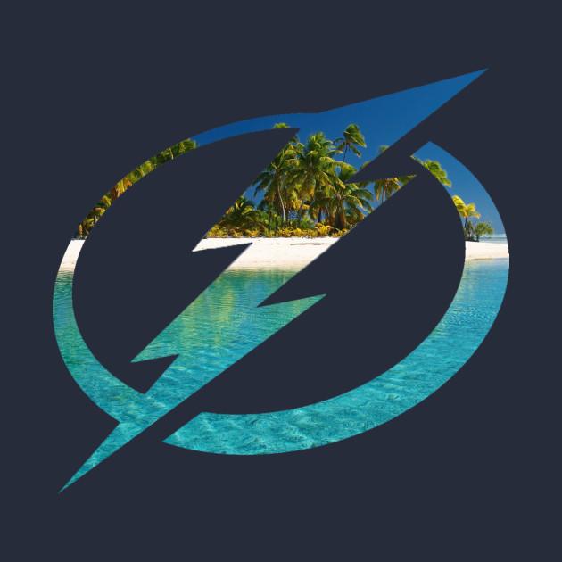 Tampa Bay Lightning Beach