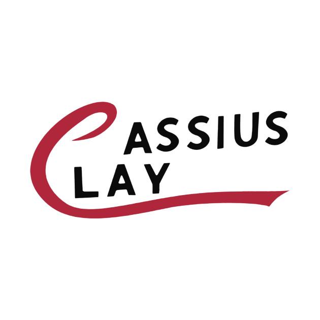 CASSIUS CLAY LOGO