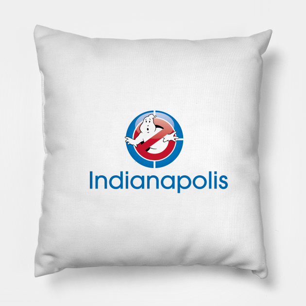 Circle City Ghostbusters of Indianapolis